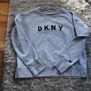 DKNY large sweatshirt